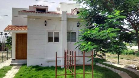 600 sqft, 2 bhk Villa in Builder poonamallee farms villas Poonamallee, Chennai at Rs. 34.0000 Lacs