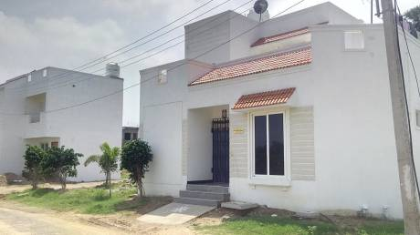 643 sqft, 2 bhk Villa in Builder poonamallee farms villas Poonamallee, Chennai at Rs. 38.0000 Lacs