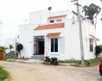 770 sqft, 2 bhk Villa in Builder poonamallee farms villas Poonamallee, Chennai at Rs. 50.0000 Lacs