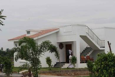 1117 sqft, 2 bhk Villa in Builder poonamallee farms villas Poonamallee, Chennai at Rs. 58.0000 Lacs