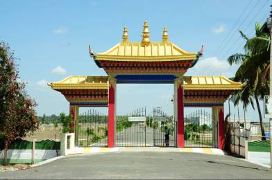 1600 sqft, Plot in Builder color homes ecr plots ECR Road, Chennai at Rs. 9.4400 Lacs
