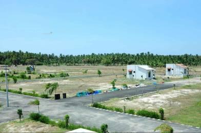 1500 sqft, Plot in Colorhomes Emerald Bay ECR Koonimedu, Chennai at Rs. 8.8500 Lacs