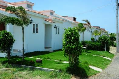 740 sqft, 2 bhk Villa in Colorhomes Emerald Bay ECR Koonimedu, Chennai at Rs. 27.0000 Lacs
