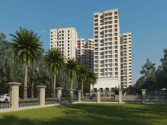 652 sqft, 1 bhk Apartment in Builder SHOBA WINCHESTER Kovilambakkam, Chennai at Rs. 42.9212 Lacs