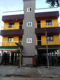 1070 sqft, 2 bhk Apartment in Builder Project VGP Uthandi Layout, Chennai at Rs. 16000