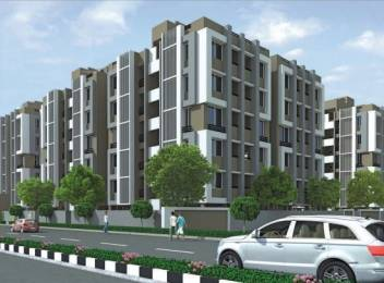 1260 sqft, 2 bhk Apartment in Builder mulbery habited Neww CG Road, Ahmedabad at Rs. 33.0000 Lacs