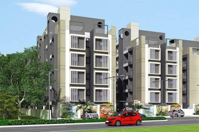 1143 sqft, 2 bhk Apartment in Builder ishan residency New C G Road, Ahmedabad at Rs. 32.0000 Lacs