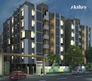 1170 sqft, 2 bhk Apartment in Builder sarjan 1 flats New C G Road, Ahmedabad at Rs. 35.0000 Lacs