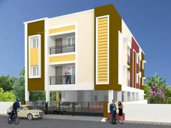 835 sqft, 2 bhk Apartment in Builder vshomes madipakkam Mahalakshmi Nagar, Chennai at Rs. 45.9250 Lacs