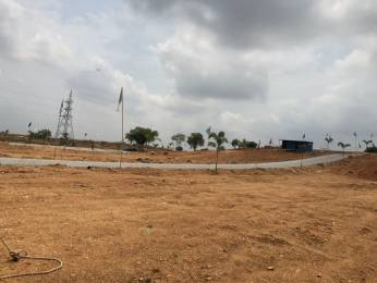 2700 sqft, Plot in Builder Nature Orchid Bhongir, Hyderabad at Rs. 21.6000 Lacs