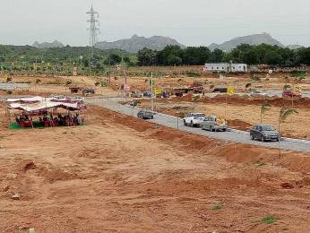 1800 sqft, Plot in Builder Nature Orchid Hyderabad Warangal Highway, Hyderabad at Rs. 14.0000 Lacs