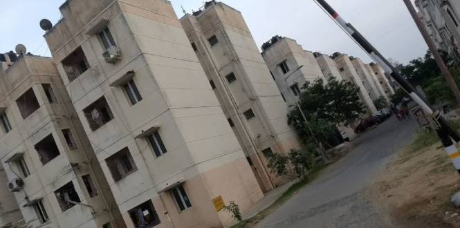 444 sqft, 1 bhk Apartment in Tamil Nadu Housing Board TNHB MIG Plot Sholinganallur, Chennai at Rs. 20.0000 Lacs