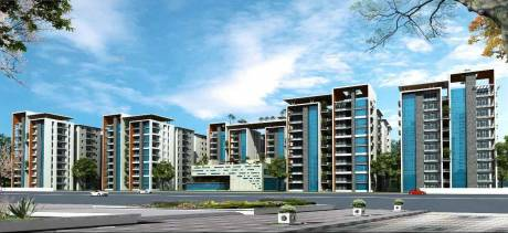 1905 sqft, 3 bhk Apartment in EIPL Apila Gandipet, Hyderabad at Rs. 73.0000 Lacs