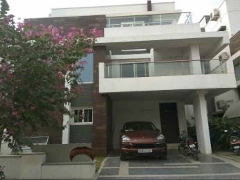 4785 sqft, 4 bhk Villa in Sri Fortune Indra Villae Madhapur, Hyderabad at Rs. 5.2000 Cr