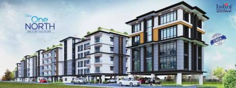 1044 sqft, 2 bhk Apartment in Builder Indira Projects ONE NORTH OMR Service Road, Chennai at Rs. 1.0014 Cr