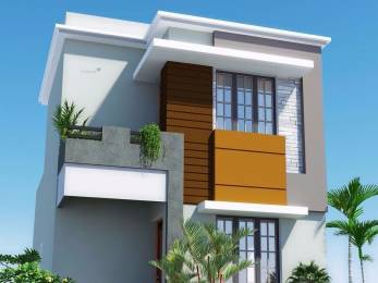 750 sqft, 1 bhk Villa in Indira New Town Oragadam, Chennai at Rs. 21.9278 Lacs