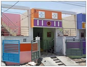 1200 sqft, 2 bhk IndependentHouse in Builder Project Kovur, Chennai at Rs. 65.0000 Lacs