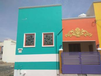900 sqft, 2 bhk IndependentHouse in Builder Project Porur, Chennai at Rs. 45.0000 Lacs