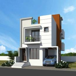 1100 sqft, 2 bhk IndependentHouse in Builder Green kudil Sriperumbudur Sriperumbudur, Chennai at Rs. 42.3750 Lacs