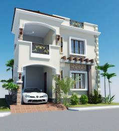 1450 sqft, 3 bhk Villa in Builder Indira orchid ville Tiruvanchery, Chennai at Rs. 87.5500 Lacs