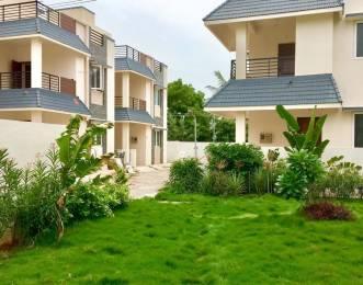 1000 sqft, 2 bhk IndependentHouse in Builder Indira RM Vishranthi Tiruvallur, Chennai at Rs. 55.0000 Lacs