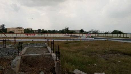 675 sqft, Plot in Indira Detroit City Oragadam, Chennai at Rs. 8.4375 Lacs