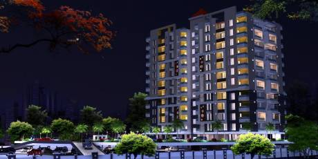 3150 sqft, 4 bhk Apartment in MSD Developers Shivom R a c e Course Road, Indore at Rs. 2.1000 Cr