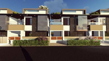 1600 sqft, 3 bhk Villa in Builder kalki layout Dattagalli 3rd Stage, Mysore at Rs. 90.0000 Lacs
