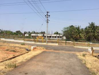 1500 sqft, Plot in Builder nidhi layout Hunsur Road, Mysore at Rs. 20.2500 Lacs