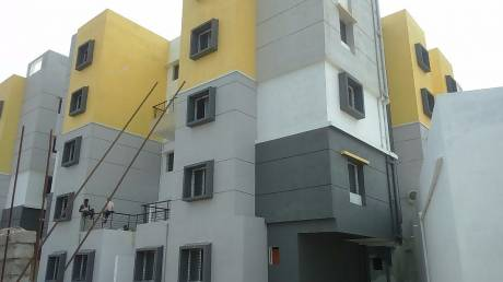 955 sqft, 3 bhk Apartment in Builder KASTURI SQR Besa, Nagpur at Rs. 20.0550 Lacs