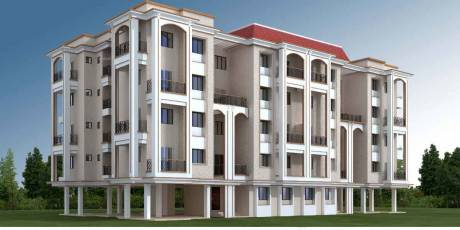745 sqft, 2 bhk Apartment in Builder kasturi sq Gotal Pajri, Nagpur at Rs. 14.5100 Lacs