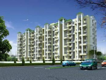 1310 sqft, 3 bhk Apartment in Sky Kasturi Heights Wathoda, Nagpur at Rs. 34.9990 Lacs
