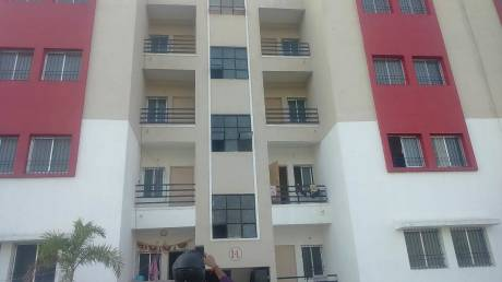 659 sqft, 2 bhk Apartment in Vishal Kanchan Ganga Hingna, Nagpur at Rs. 15.5000 Lacs