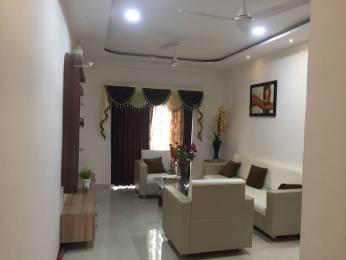 945 sqft, 2 bhk Apartment in Sky Kasturi Heights Wathoda, Nagpur at Rs. 29.5000 Lacs