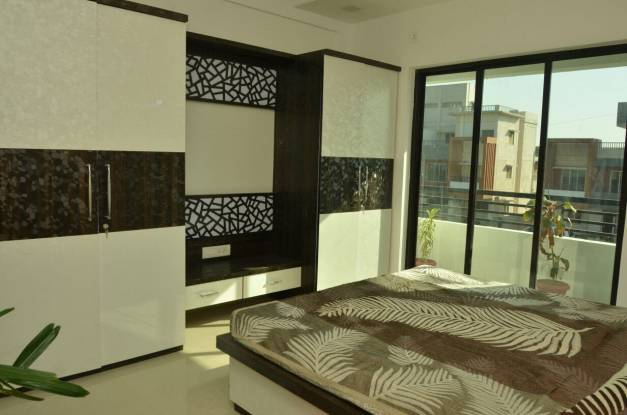 955 sqft, 2 bhk Apartment in Atharva Infrastructures Heritage Pipla, Nagpur at Rs. 23.4000 Lacs