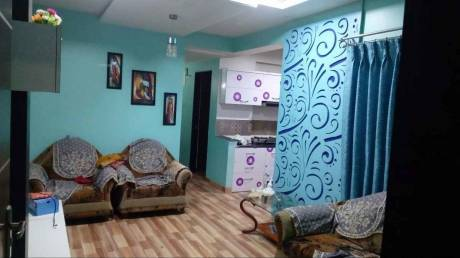 913 sqft, 2 bhk Apartment in Pharande Woodsville Chikhali, Pune at Rs. 58.0000 Lacs