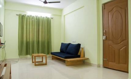 1250 sqft, 2 bhk Apartment in Builder Project Yemlur, Bangalore at Rs. 44000