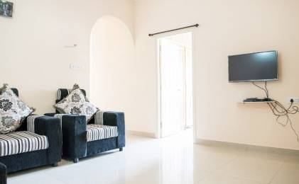 1350 sqft, 2 bhk Apartment in Builder Project Domlur, Bangalore at Rs. 25000
