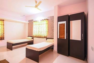 500 sqft, 1 bhk Apartment in Builder Project Domlur, Bangalore at Rs. 12000
