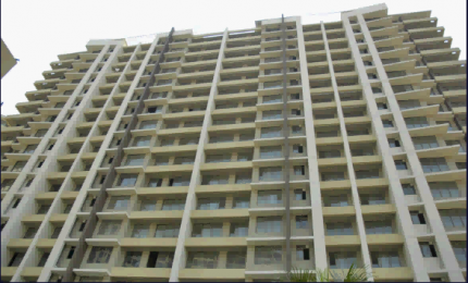 2440 sqft, 5 bhk Apartment in Kalpataru Aura Ghatkopar West, Mumbai at Rs. 5.9500 Cr