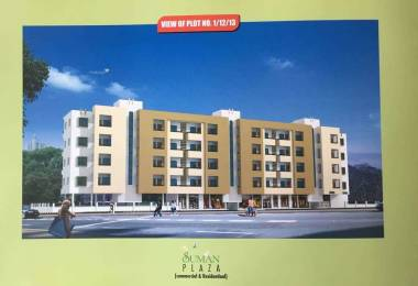 930 sqft, 2 bhk Apartment in Shamdeo Suman Nagari Godhni, Nagpur at Rs. 19.0000 Lacs