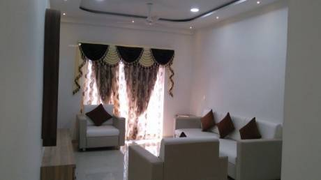 945 sqft, 2 bhk Apartment in Sky Kasturi Heights Wathoda, Nagpur at Rs. 29.2950 Lacs