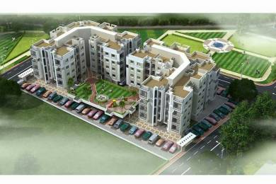 753 sqft, 2 bhk Apartment in Builder Ashok Vatika Narsala Narsala Nagpur, Nagpur at Rs. 18.1000 Lacs