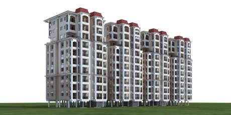 646 sqft, 1 bhk Apartment in Builder kasturi garden Gotal Pajri, Nagpur at Rs. 14.0000 Lacs