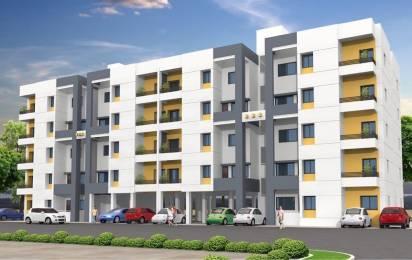 945 sqft, 2 bhk Apartment in Fakhri Harmony Residency Besa, Nagpur at Rs. 29.0000 Lacs