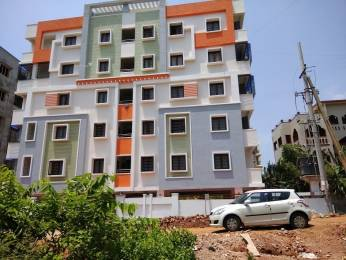 1020 sqft, 2 bhk Apartment in Builder Project Yendada, Visakhapatnam at Rs. 35.0000 Lacs