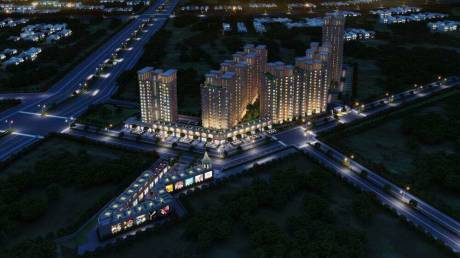850 sqft, 2 bhk Apartment in Builder HUDA AFFORDABLE HOMES IN GRUAGON Pataudi Road, Gurgaon at Rs. 22.4900 Lacs