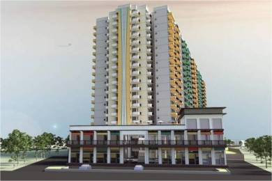 1000 sqft, 2 bhk Apartment in Builder confirm allotment in pyramid affordable home sector 67a gurgaon Gurgaon Road, Gurgaon at Rs. 26.7000 Lacs
