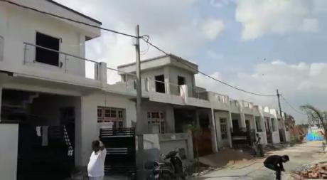 1250 sqft, 2 bhk Villa in Builder New Amity simplex villa Nijampur Malhaur, Lucknow at Rs. 45.0000 Lacs