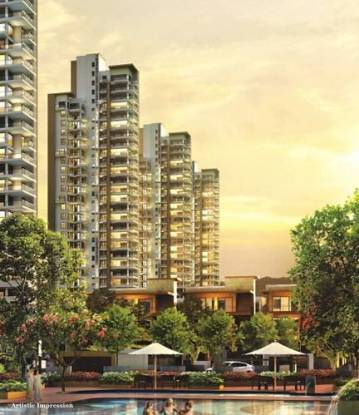 1550 sqft, 2 bhk Apartment in Puri Emerald Bay Sector 104, Gurgaon at Rs. 1.1238 Cr